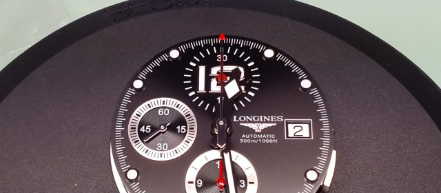Longines – ETA 7750