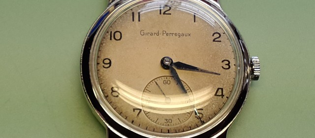 Girard Perregaux – AS 1203