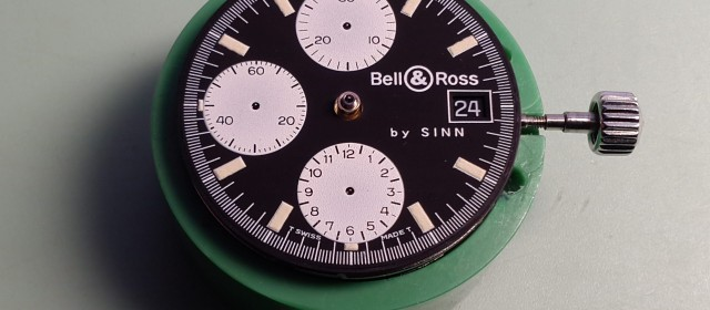 Bell & Ross – By Sinn