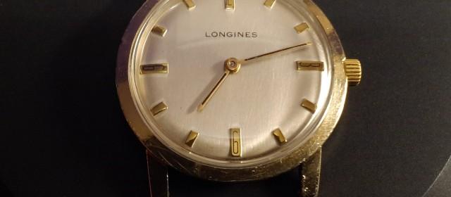 Longines – Cal. 370