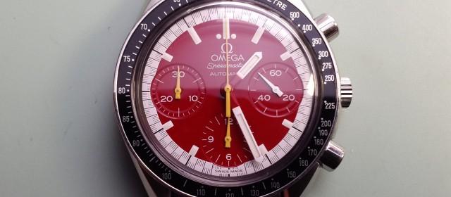 Omega Speedmaster Reduced – Cal. 1143