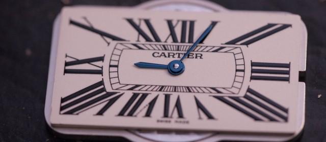 Cartier Tank – Cal. 690
