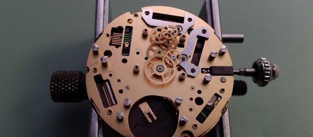 Cartier Chronograph – ETA 251.372