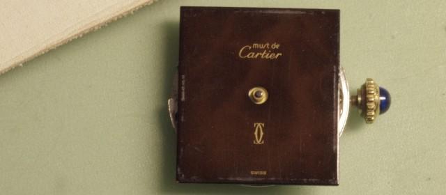 Cartier – Must de