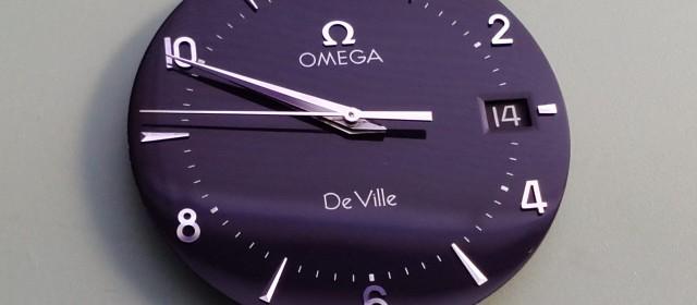 Omega DeVille – Cal 1532