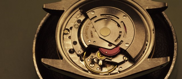 Rolex – Air King – Cal. 1520