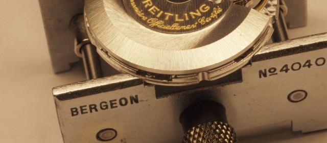 Breitling Colt – ETA 2824-2