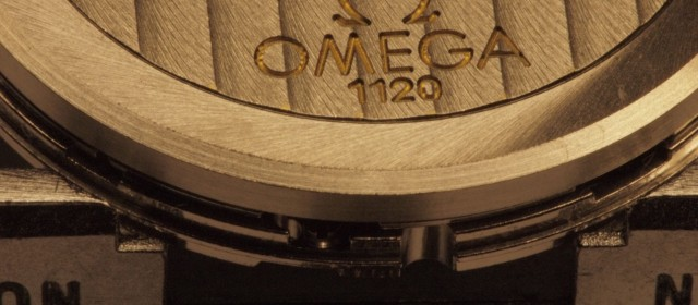 Omega Seamaster – Cal 1120