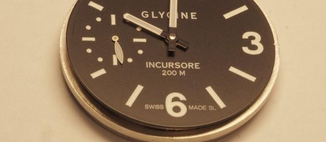 Glycine Incursore – ETA 6497