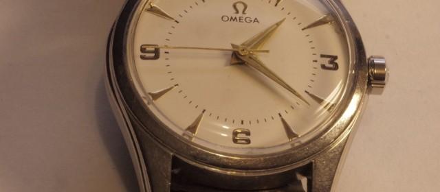 Omega – Cal. 283