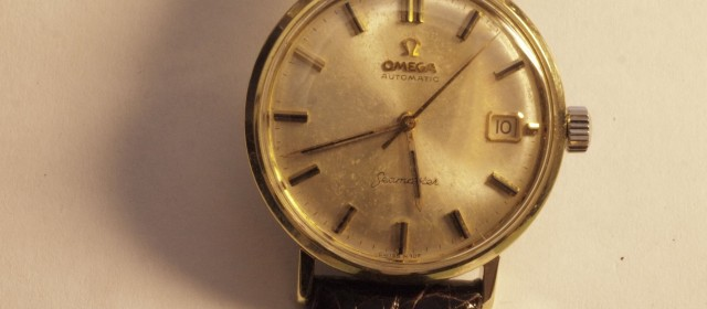 Omega Seamaster Deville – Cal. 562