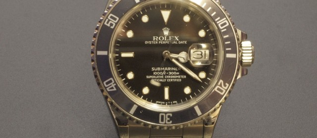 Rolex Submariner – Cal. 3035