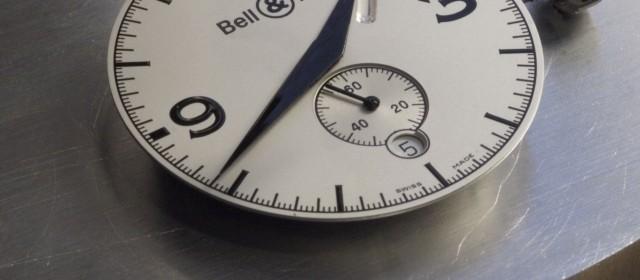 Bell & Ross – Vintage 123 – ETA 2895-2