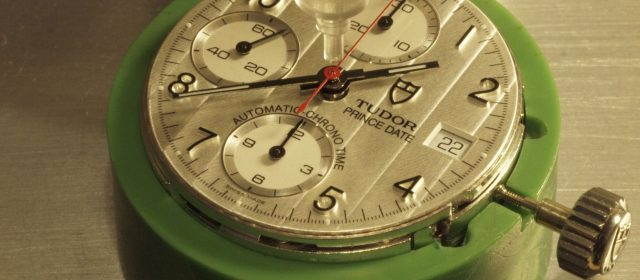 Tudor Prince Chronograph – ETA 7750