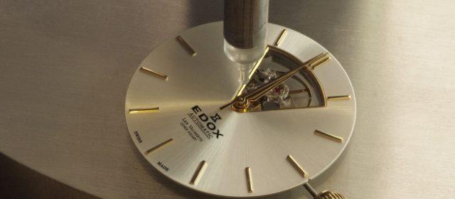 Edox – Selita SW200-1
