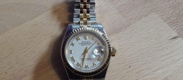 Rolex Datejust – Cal. 2235