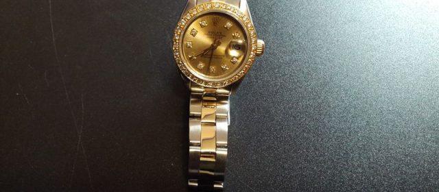 Rolex Datejust – Cal. 2030