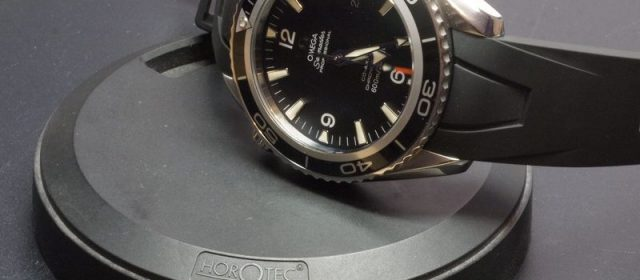 Omega Planet Ocean – Cal. 2500C Co-Axial