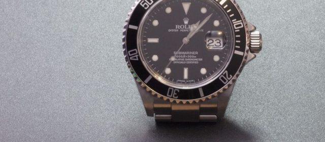 Rolex Submariner – Cal. 3135