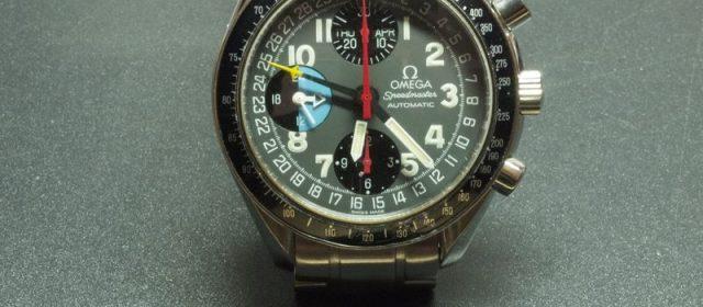 Omega Speedmaster – Cal. 1151