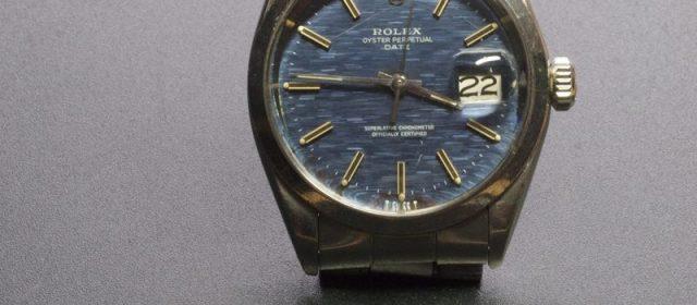 Rolex Date – Cal. 1570